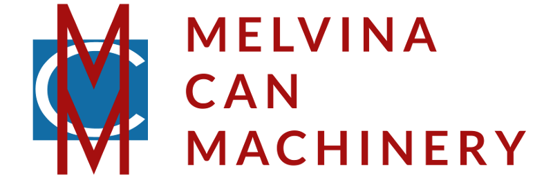 Melvina Can Machinery