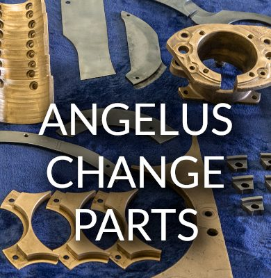 Angelus Change Parts - Complete Sets