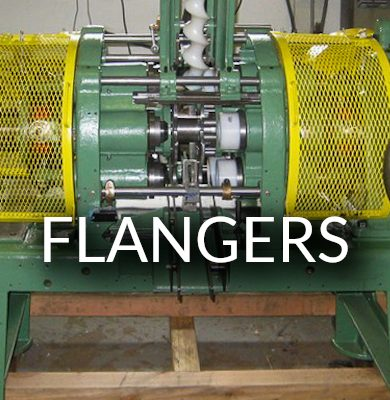 Flangers and Spin Flangers