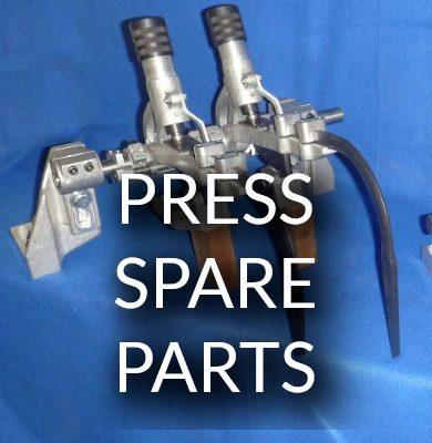 Press Spare Parts