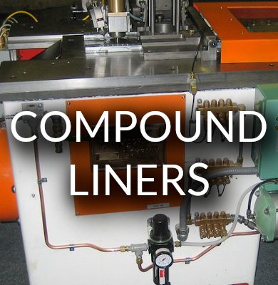 Compound Lining Machines